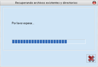 Recuperando archivos con PC Inpsector File Recovery