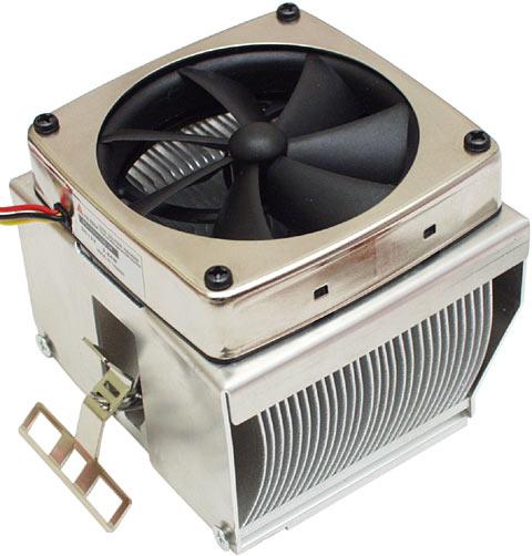 Ventilación para la Computadora