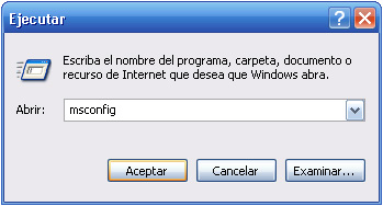 Que tu PC arranque mas rapido!(windows XP, 7 o Vista)