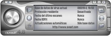 Avast! Home