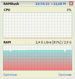 RAMRush