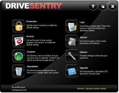 DriveSentry3.4