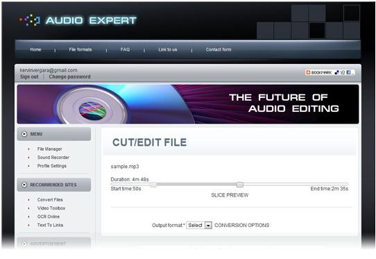Audio Expert