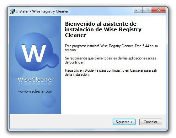 Como limpiar el registro de windows paso a paso