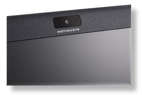 Motion Eye Sony Vaio Webcam