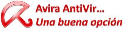 Avira AntiVir - Un buen antivirus