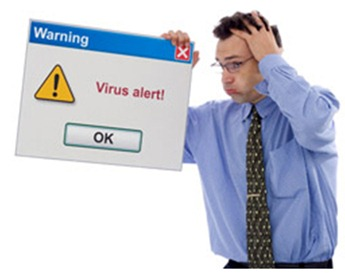 Eliminar virus de Windows