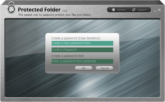 Password Folder