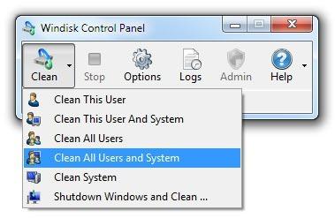 Windisk: Limpieza de Windows Windisk_thumb1