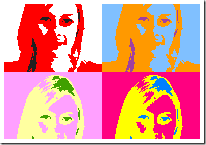 Webcam Toy