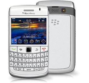 BlackBerry 9780 Bold 4 I
